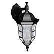 Honeywell LED Outdoor Wall Mount Lantern Light, 900 Lumen, ML0311-08