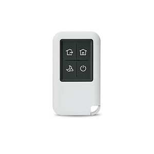 Honeywell Smart Home Security Key Fob - RCHSKF1